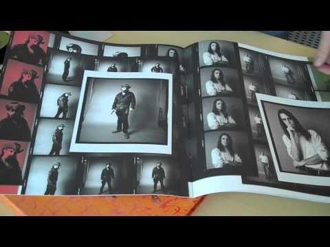What's Inside The Box? Grateful Dead 180 Gram Vinyl!