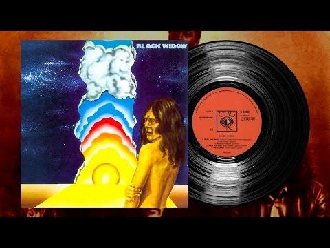 BLACK WIDOW - BLACK WIDOW (1971) | FULL...