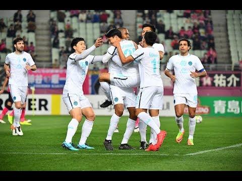 Cerezo Osaka 2-2 Buriram United (AFC Champions League 2018: Group Stage)