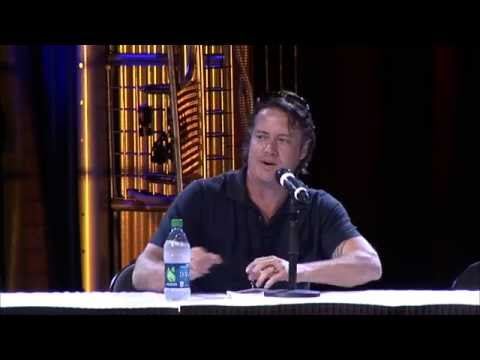 Geek'd Con with Mallrats star Jeremy London