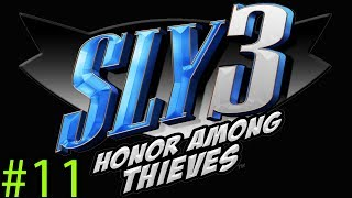 Sly 2 Band of Thieves Part 25