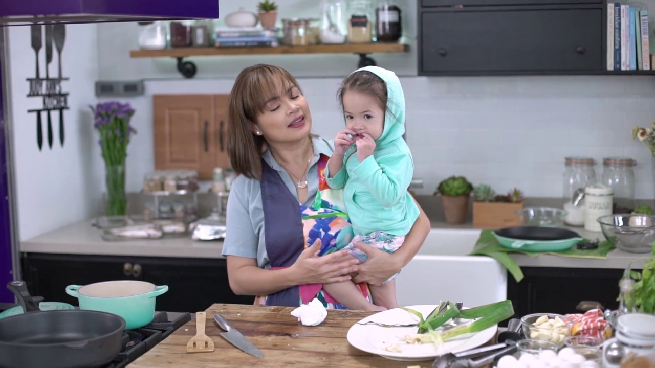 Teaser] Judy Ann\'s Kitchen Season 5 - YouTube