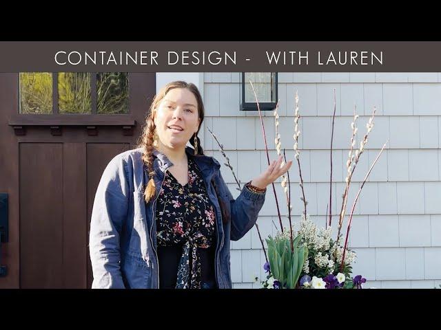 4/8/2021 Container Design with Lauren