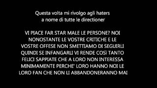 Se sei una VERA directioner guarderai questo video