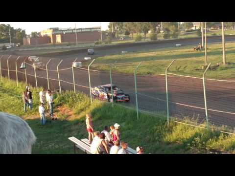 Redwood Speedway Sport mod feature 7/24/16