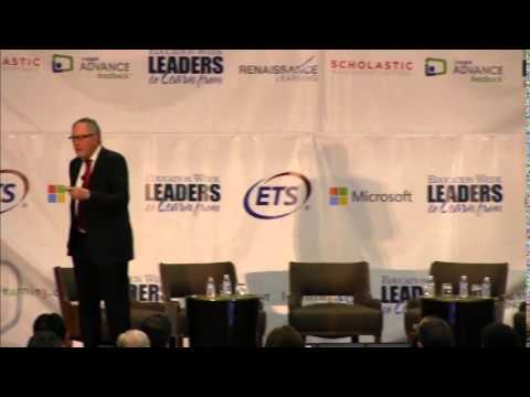 Three Keys for Maximizing Leadership Impact, Michael Fullan