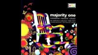 Majority One - A Hard Day