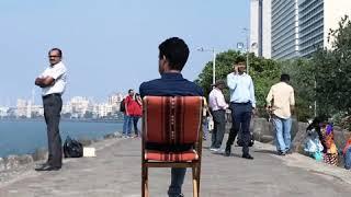 Sihasn - Naga Chair Video