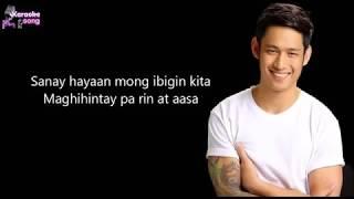 Michael Pangilinan - Bakit ba Ikaw (karaoke)
