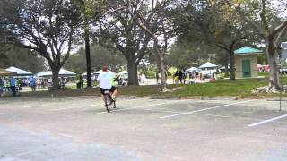 Buddy Bike at Access Life 2014, a special needs family event in Pembroke Pines, FL #2