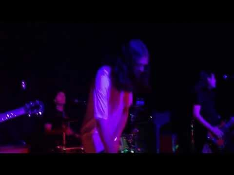 JMSN - Alone/Do You Remember The Time - Live @ Wrongbar