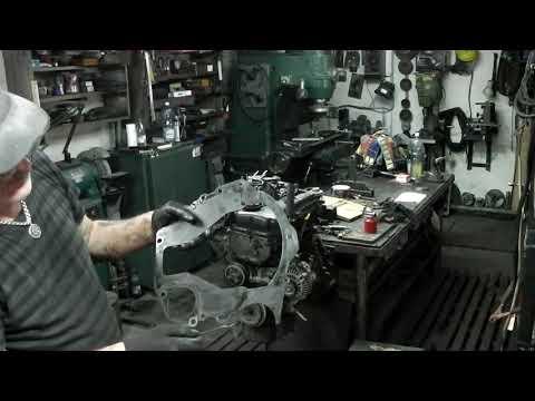 Nissan Sunny 2001г двс QG15DE ремонт двс . Разборка.