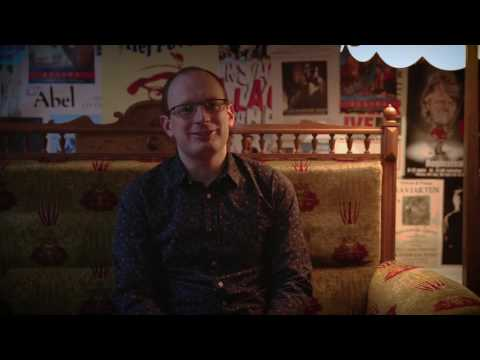 Interview with Phil Lunn