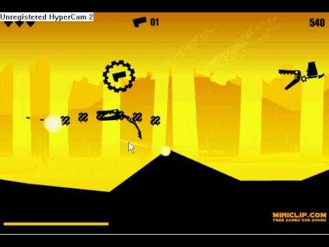 Gun Run Gameplay- Miniclip.com