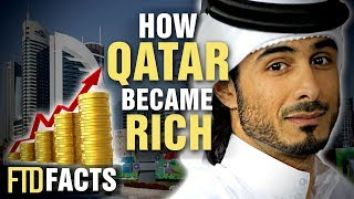 How Qatar Became The Richest Country In The World