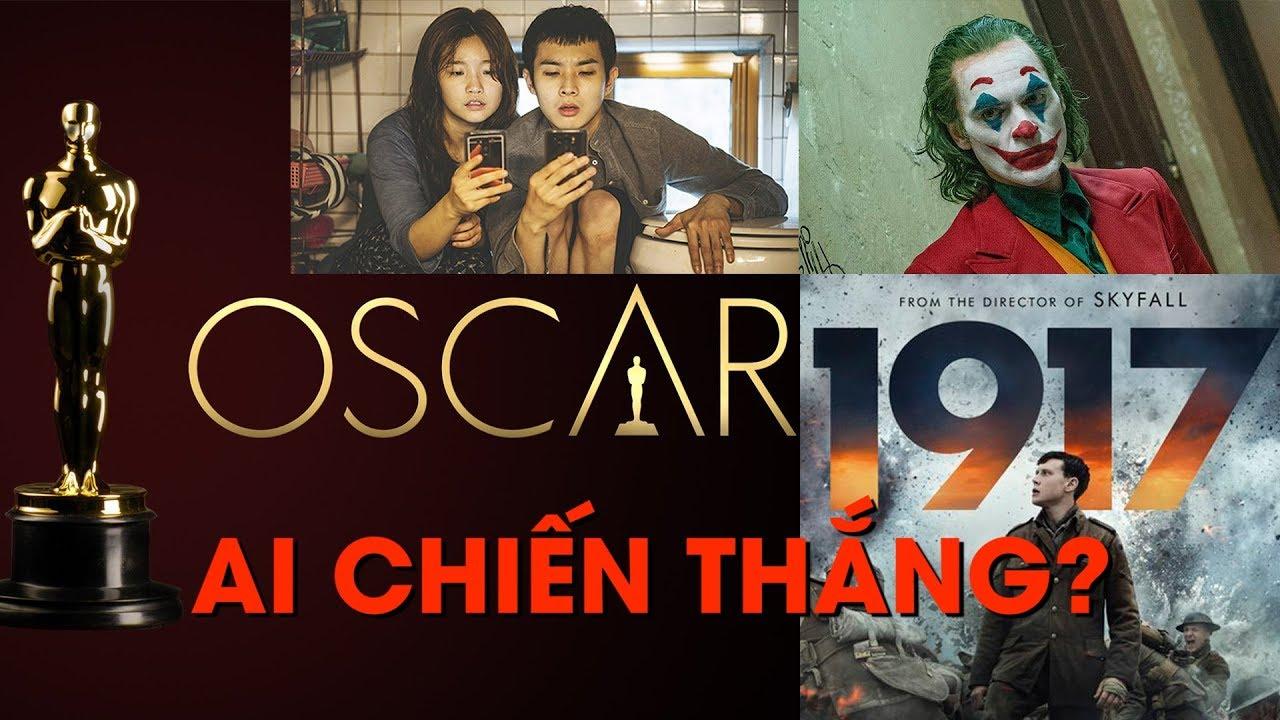 Các nhà phê bình dự đoán ai sẽ chiến thắng tại Oscar 2020?