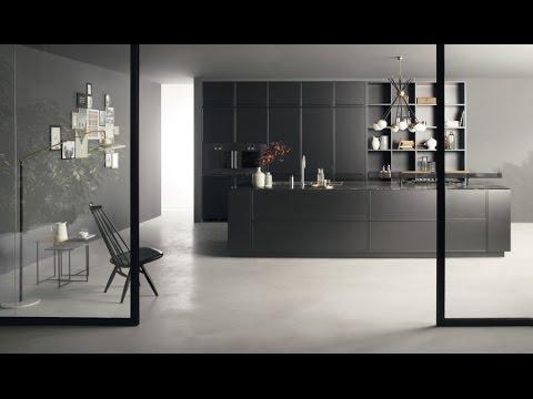 Cucine Top Design Milano - Cucine di design - Factory