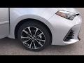 2017 Toyota Corolla Las Vegas, Henderson, North Las Vegas, San Bernardino County, NV 00871605