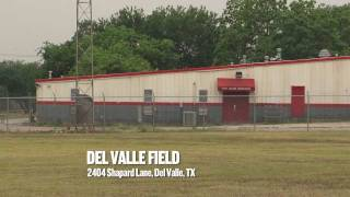Austin: We visit fictional Dillon, TX, home of Friday Night Lights