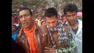 Achham Nepal ko sanskarti Deuda khel