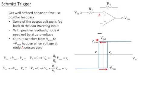 Schmitt Trigger (6)