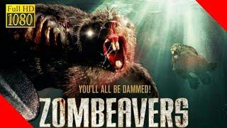 Zombeavers full movie ✖️ Zombeavers full movies most dangerous scene✖️