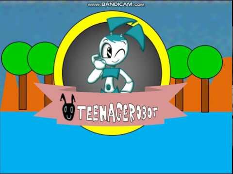 teenage robot exe v5 youtube