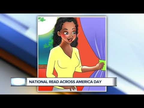 Read Across Abney 2020 from YouTube · Duration:  1 minutes 8 seconds