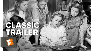 I Remember Mama (1948) Official Trailer - Irene Dunne, Barbara Bel Geddes Movie HD