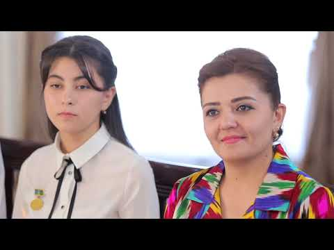 Bunyodbek Saidov - Diydor Shirin