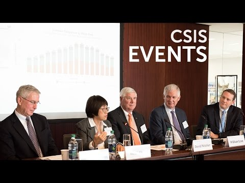 Global Security Forum 2016: Defense Market Outlook: Challenges for the Next Administration