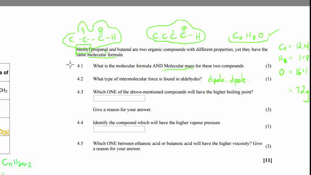 biology exam papers online Biology exam 1  62 questions | by nadine317  many of the properties of water that are important in biology are due to _____ in individual water molecules and .