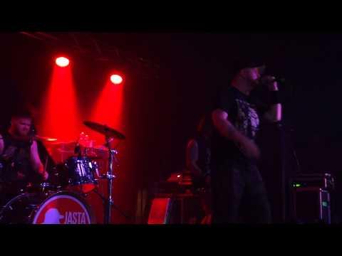Jasta:The Fearless Must Endure Lyrics - LyricWiki