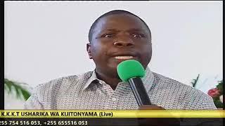 MCH DANIEL MGOGO - JIFUNZE KUTUBU (OFFICIAL VIDEO)
