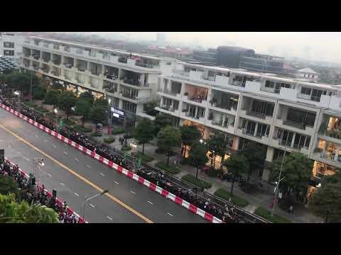 Xe F1 về Việt Nam, Supper Car in Vietnam Mp3