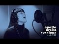 "Download Universal Audio Apollo Artist Sessions Vol. VII: Mick Guzauski & Big Data ""New Body"" MP3 song and Music Video"
