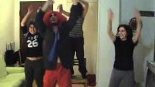 Supercafone/Supercialtrone -parodia Kinzel-
