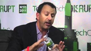 Repeat youtube video Disrupt Backstage: Howard Lindzon