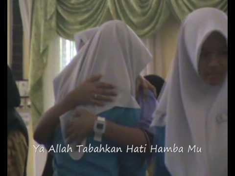 smk sultanah asma-DOa Perpisahan.wmv