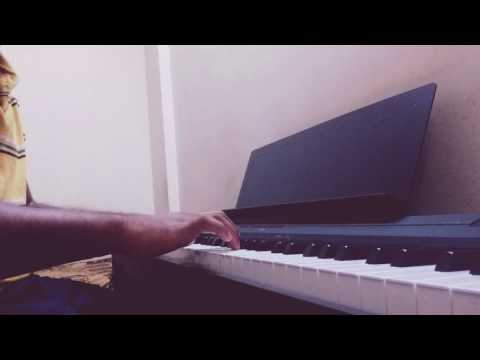 The Love Theme - Piano Cover | Aashiqui 2 (2013) | MD Soul Club