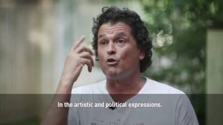 carlos Vives interview