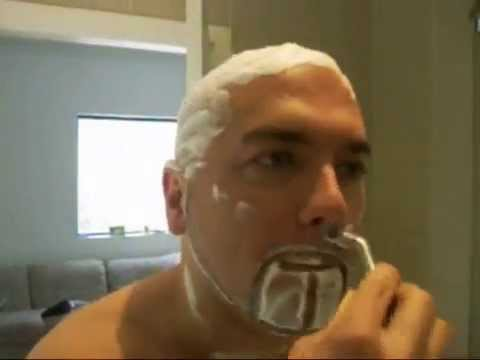 how to shave your head and beard grooming secrets revealed youtube. Black Bedroom Furniture Sets. Home Design Ideas