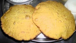 Malvani Vade (Kombadi vade)