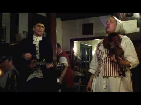 Nottingham Ale - Colonial Williamsburg
