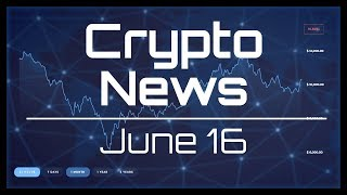 Crypto News June 16: EOS down for 5 hours, Icon transfers halted, Factom & Homeland Security