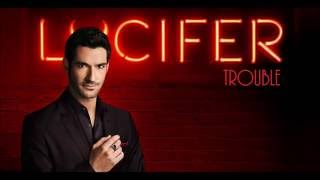 Lucifer S2E1 Trouble By Valerie Broussard