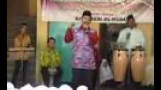 Persembahan Guru Sekolah Rendah Islam Al Huda, Gombak