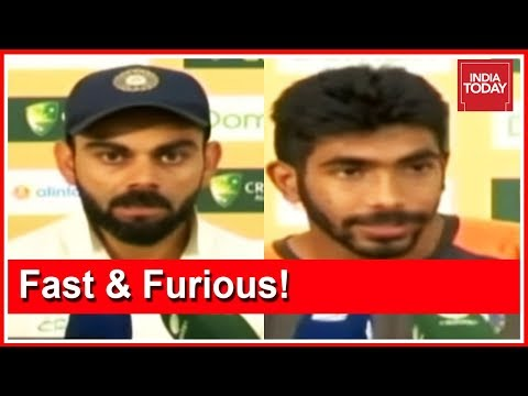Jasprit Bumrah Is World's Best Bowler Right Now: Virat Kohli