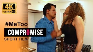 #MeToo Compromise | ShortFilm | Just Movies