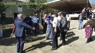 Свадьба / Танец Родителей